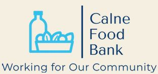 Calne Food Bank Logo